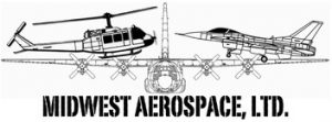 Midwest Aersopace Logo