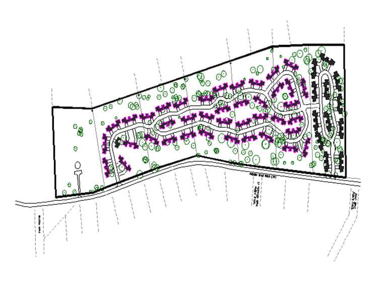 La Hacienda project