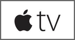 AppleTV icon