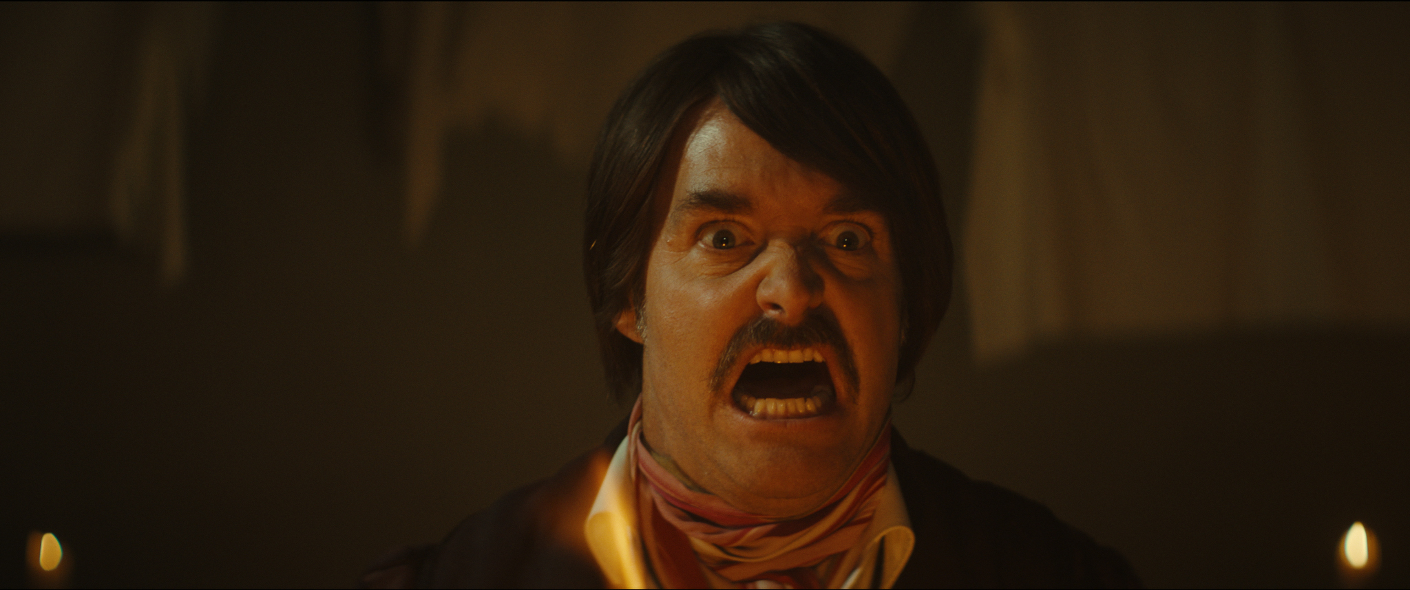 Will Forte as Christian Winter in Extra Ordinary movie