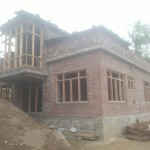 RRAI and Revive Kashmir with CHINAR Kashmir built this house for Abdul Aziz