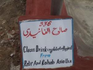 Water Pump No. 336