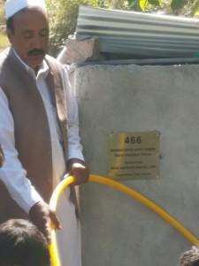 Pump 466 Tank Abbotabad