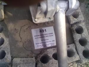 Pump 491 Abbotabad