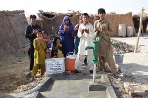 Pump 501 Sind Mohammad Akbar