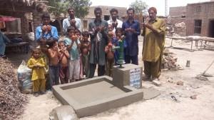 Pump 506 Sind Farzana Jagirdar