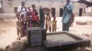 Pump 527 Sind Rasheed Aftab Khan et al