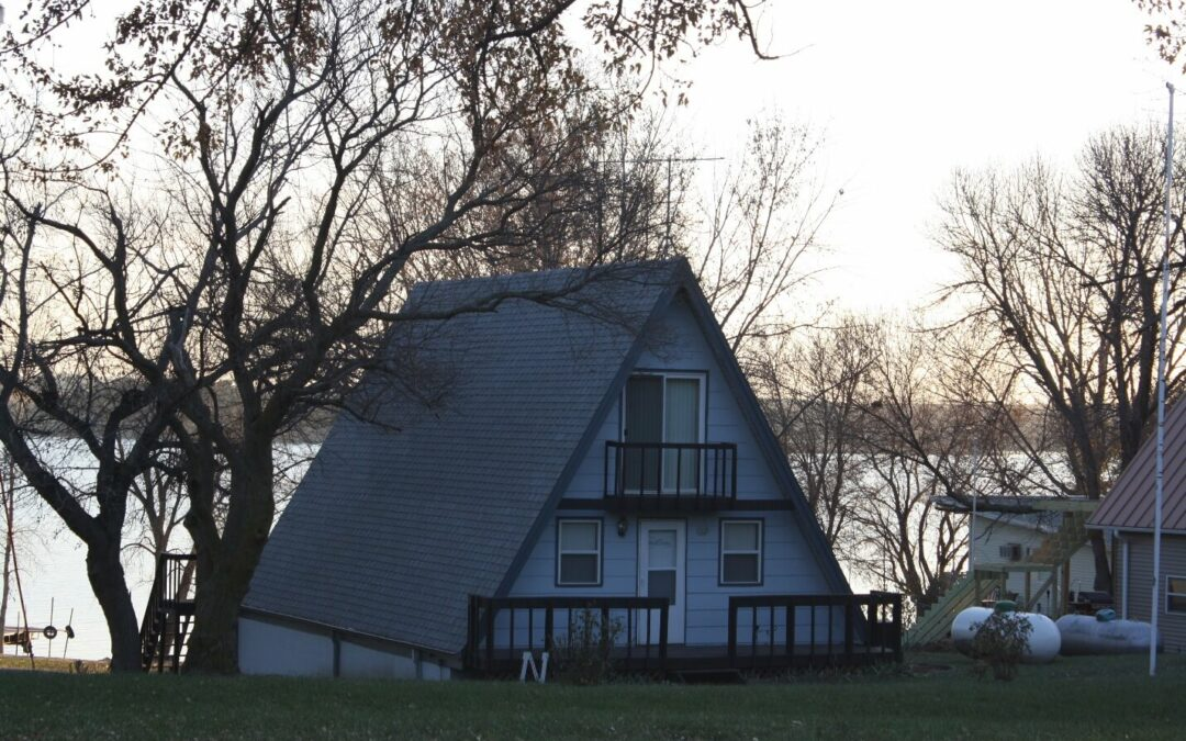 Historic and Architectural Resources of Sherman County