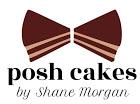 Posh Cakes by Shane Morgan