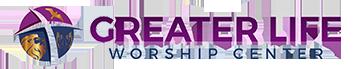 Greater Life Worship Center Logo