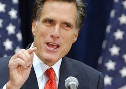 Mitt Romney Devotional