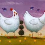 Label Decoder: Buying Chicken