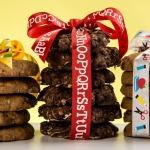 GIVEAWAY – Sweet Debbie`s Organic Treats Cookbook!