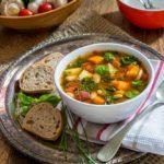 Top Ten Simply Fresh Soups
