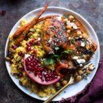 Healthy Weeknight Meal Plan (#16)