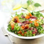 Healthy Weeknight Meal Plan (#19)