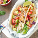 Healthy Weeknight Meal Plan (#20)
