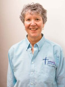Rev. Karen Thompson