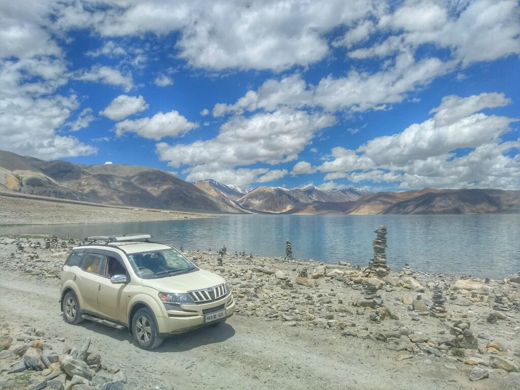 Leh Ladakh in 6 nights / 7 days