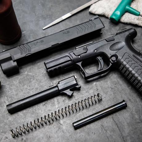 Leadheadsllc_Gun_Cleaning