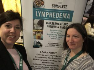 The lymphedema diet
