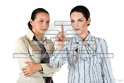 business-woman-diagram-9357973