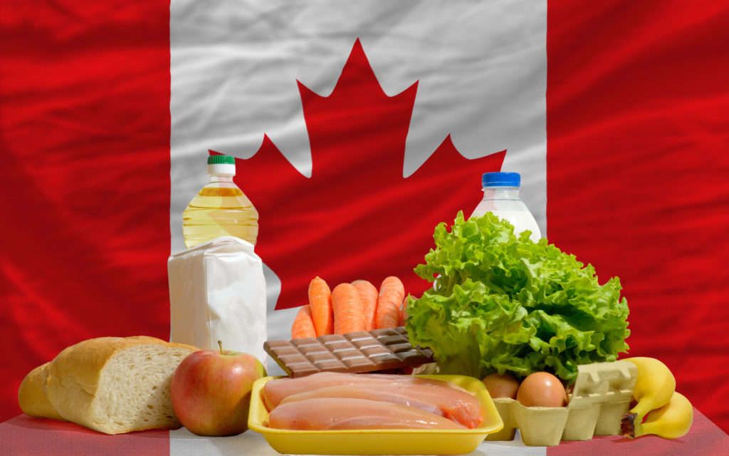 Safe Food for Canadians Regulations (SFCR)