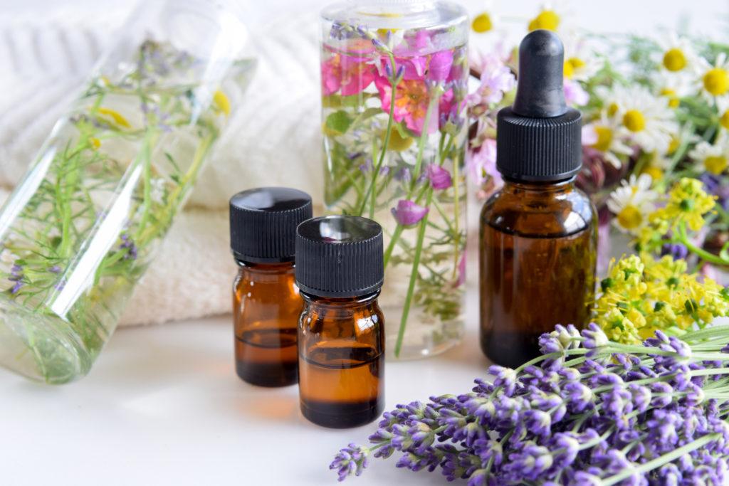 essential oils, NHP, compliance