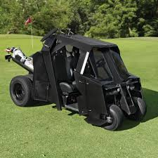 unique golf gift for guy who has everything, ridiculous golf gift
