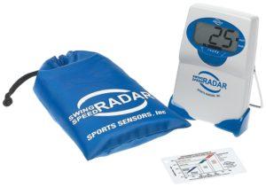 golf gadget, golf swing speed radar system