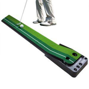 putting practice, golf putt training aid
