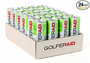 golf performance drink