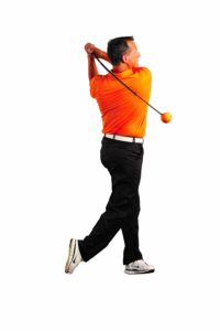 orange whip best golf training aid, golf swing training aid