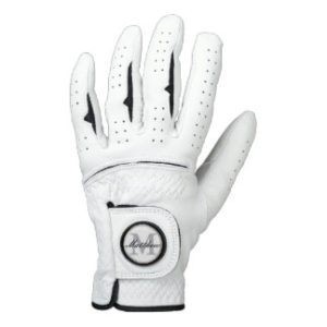 personalized golf glove monogrammed