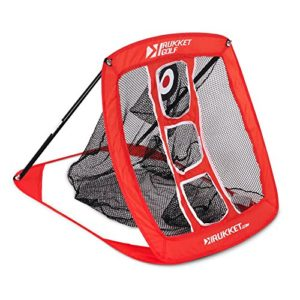 golf practice chipping net
