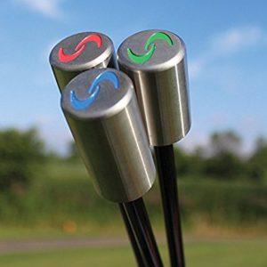 superspeed golf training aid, golf swing trainer