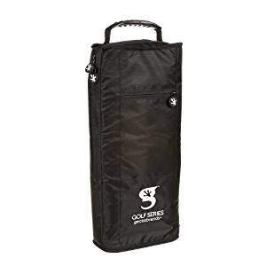 golf bag cooler pouch, geckobrands 9 can golf bag cooler