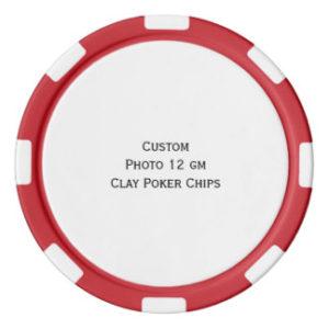 golf outing gifts, golfer gift poker chips, golf ball marker logo poker chip