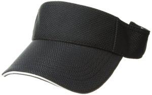 mesh value golf visor, golf outing gift idea, golf tournament gifts