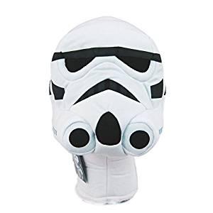 star wars storm trooper golf headcover, stormtrooper golf club head cover
