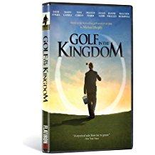 golf in the kingdom golf movie, inspirational golf movie, new golf movies