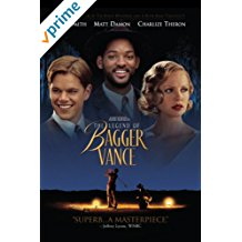 legend of bagger vance golf movie, best golf movies, favorite movies about golf