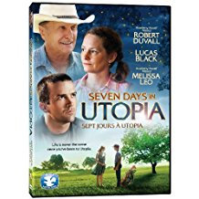 seven days in utopia golf movie, new golf movies, best movies about golf