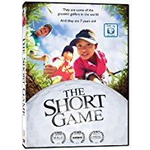 short game golf movie, kids golf movie, childrens golf movie