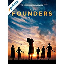 the founders golf movie, womens golf movie, lady golfers movies