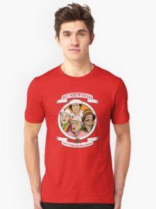bushwood country club shirt, funny caddyshack t shirt, caddyshack characters