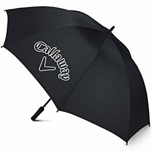 callaway logo golf umbrella