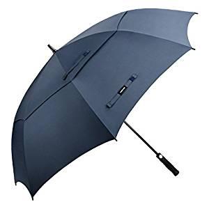 toplus windproof golf umbrella
