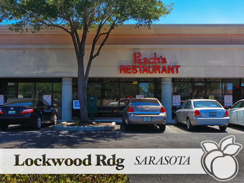Lockwood Ridge