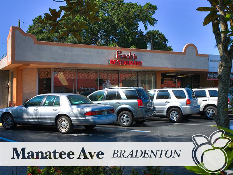 Manatee Ave